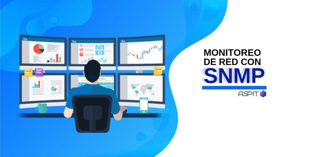 Monitoreo de Red con SNMP